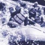 Outdoor Training: Rafting