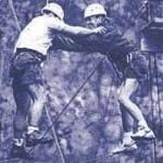 Outdoor Training: Hochseilgarten