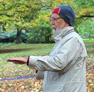Outdoor Training: Führung