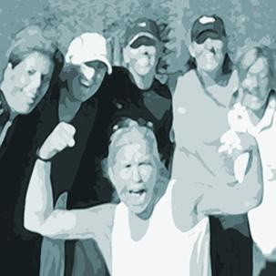Outdoor Teamtraining: Stärken stärken