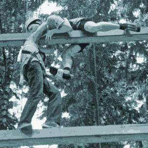 Outdoor SoftSkill Training: Selbstvertrauen stärken
