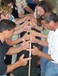 Magischer Stab-Modul (Magic Stick, Magic Bamboo, Zauberstab)