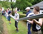 Outdoor Training Modul Pipeline