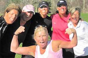 Outdoor Training Mitarbeiter Incentive