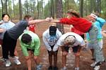 Outdoor Training Modul Wild Woosey