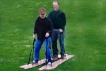 Outdoor Training Modul Gras Ski