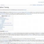 Outdoor Training Wikipedia