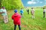 Outdoor Team Training Auf den Spuren des Pythagoras