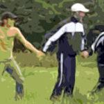 outdoor azubi training